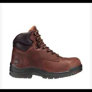 "Timberland PRO® TITAN® 6"" Alloy Toe Work Boots"